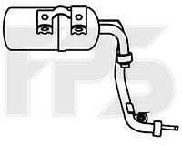 Осушитель кондиционера FORD  C-MAX 2003-2007