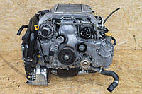 Двигатель дизель Subaru Boxter Forester Outback Legacy EE20