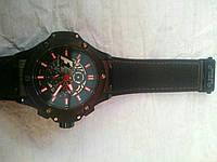 Мужские механические наручные часы Hublot Хублот Formula 1 (копия)