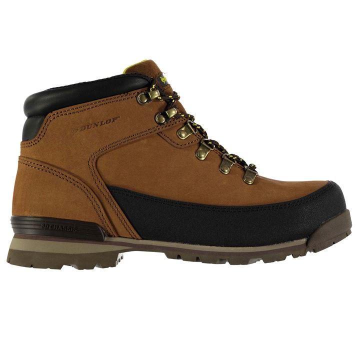 Ботинки Dunlop Street Mens Safety Boots
