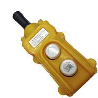 Тельферный пост 2 кнопки COB61 ST 233-2