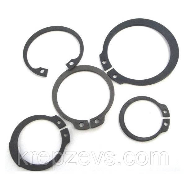 Стопорное кольцо Ф78 ГОСТ 13942-86, DIN 471