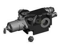 Гидравлический распределительный клапан OMFB MODULAR 200\250 PNEUMATIC PILOT 3PM