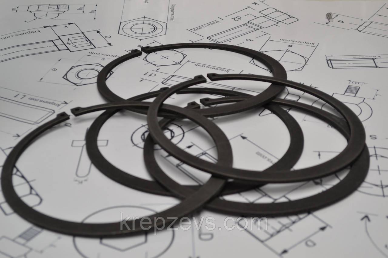 Стопорное кольцо Ф68 ГОСТ 13942-86, DIN 471