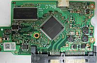 Плата HDD 320GB 7200 SATA2 3.5 Hitachi HDP725032GLA360 0A90026