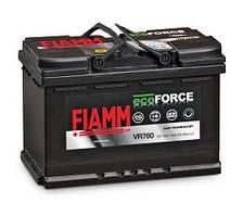 Акумуляторы FIAMM ECOFORCE AGM