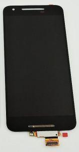 Дисплей з тачскріном LG H791 Nexus 5X чорний