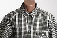 Craghoppers Wash & wear немнущаяся  рубашка   размер L  ПОГ 59 см  б/у