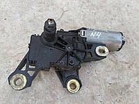 Mотор моторчик хетчбек стеклоочистителя Шкода Октавия Тур 1U6 955 711 B Хэтчбек, фото 1