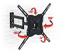 "FLEXI MAXX 13""- 50"" - кронштейн для монитора, крепление для телевизора на стену."
