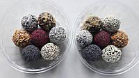 Асорті - Цукерки з фруктової пастили - здоровий перекус! - 100гр
