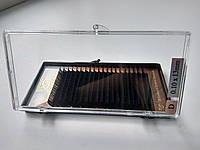 Ресницы I-Beauty черные, 20 линий D 0.10 (13 мм)