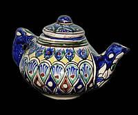 Чайник узбекский сувенирный.
