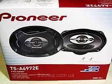 Pioneer TS-A6972E (400Вт) чотириполосні