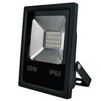 LED прожектор SMD LEDSTAR 20W 1300Lm 6500К ECO