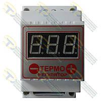 Терморегулятор цифровой термопарный ЦТР-2Т (-99...+999°C)