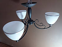 Люстра на 3 плафона А2258 , фото 1