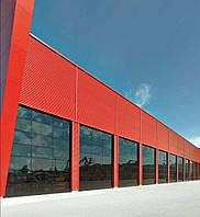 Промышленные секционные ворота HORMANN ALR 4250Х3210