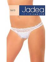 Женские трусики-бразилиана Jadea №1613