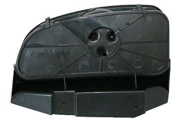 Вкладыш зеркала Peugeo Boxer 99-06 левый (FPS) FP 2092 M63