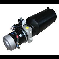 24C2006LG - Гидравлическая станция 24V, 2KW, 2600/min, 2.6cc