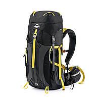 Рюкзак туристический 65+5л Naturehike NH16Y065-Q, фото 1