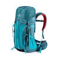 Рюкзак туристический 55+5л Naturehike NH16Y020-Q