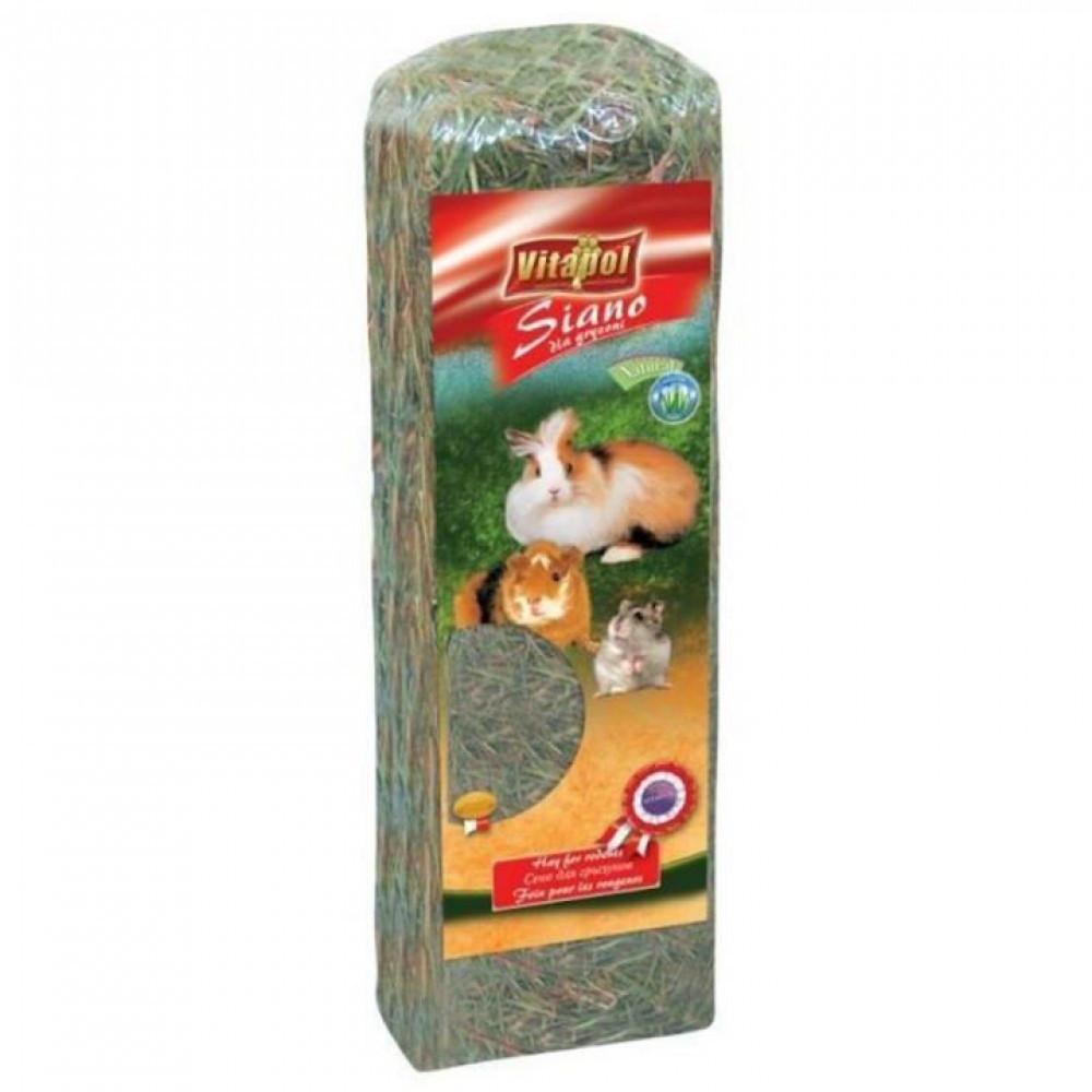 Сено для грызунов Vitapol (Витапол) 800 г, фото 1