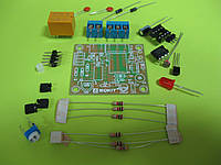 KIT набор для сборки сумеречного переключателя