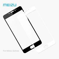 Оригинальный защитный 3D протектор пленка стекло для Meizu U10.