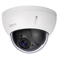 Купольная камера HDCVI роботизированная (Speed Dome) Dahua DH-SD22204I-GC