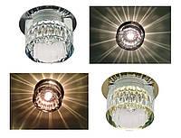 Точечный светильник Feron JD160 G9