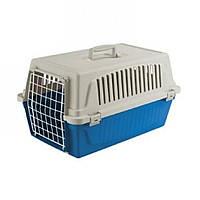 Ferplast (Ферпласт) ATLAS 20 EL Эконом контейнер для транспортировки животных.