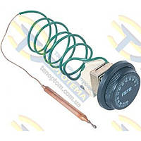 Термостат капиллярный FSTB 30-120°C 16А (SANAL)