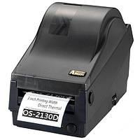 Принтер этикеток Argox OS-2130DE c Ethernet