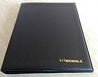 Универсальная папка для листов формата А4 Schulz (формат Optima)