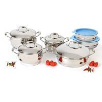Набор посуды BergHOFF Zeno 12 пр. 1111002