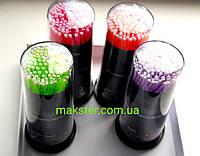 Микробраши для наращивания ресниц Akzenta  Regular, фото 1