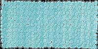 Противоскользящий коврик в ванную 710х360 мм пвх, без ТМ