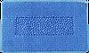 Противоскользящий коврик в ванную 680х410 мм пвх, без ТМ