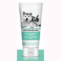 Merial Frontline (Фронтлайн) Pet Care гель по ухоу за кожей, 100 мл.
