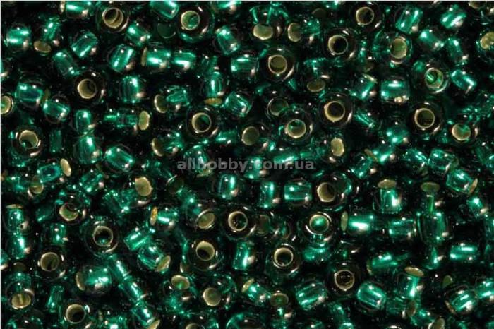 Бисер preciosa 57710 sk c