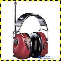 Защитные противошумные наушники 3M Peltor FM-Radio (американский сток).