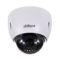 Внутренняя HDCVI роботизированная (Speed Dome) видеокамера Dahua DH-SD42212I-HC