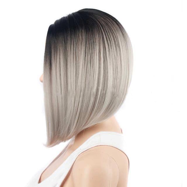 парик искусственный