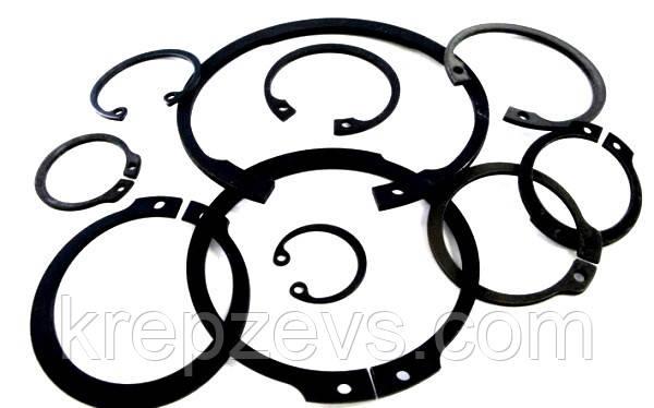 Стопорное кольцо Ф105 ГОСТ 13942-86, DIN 471