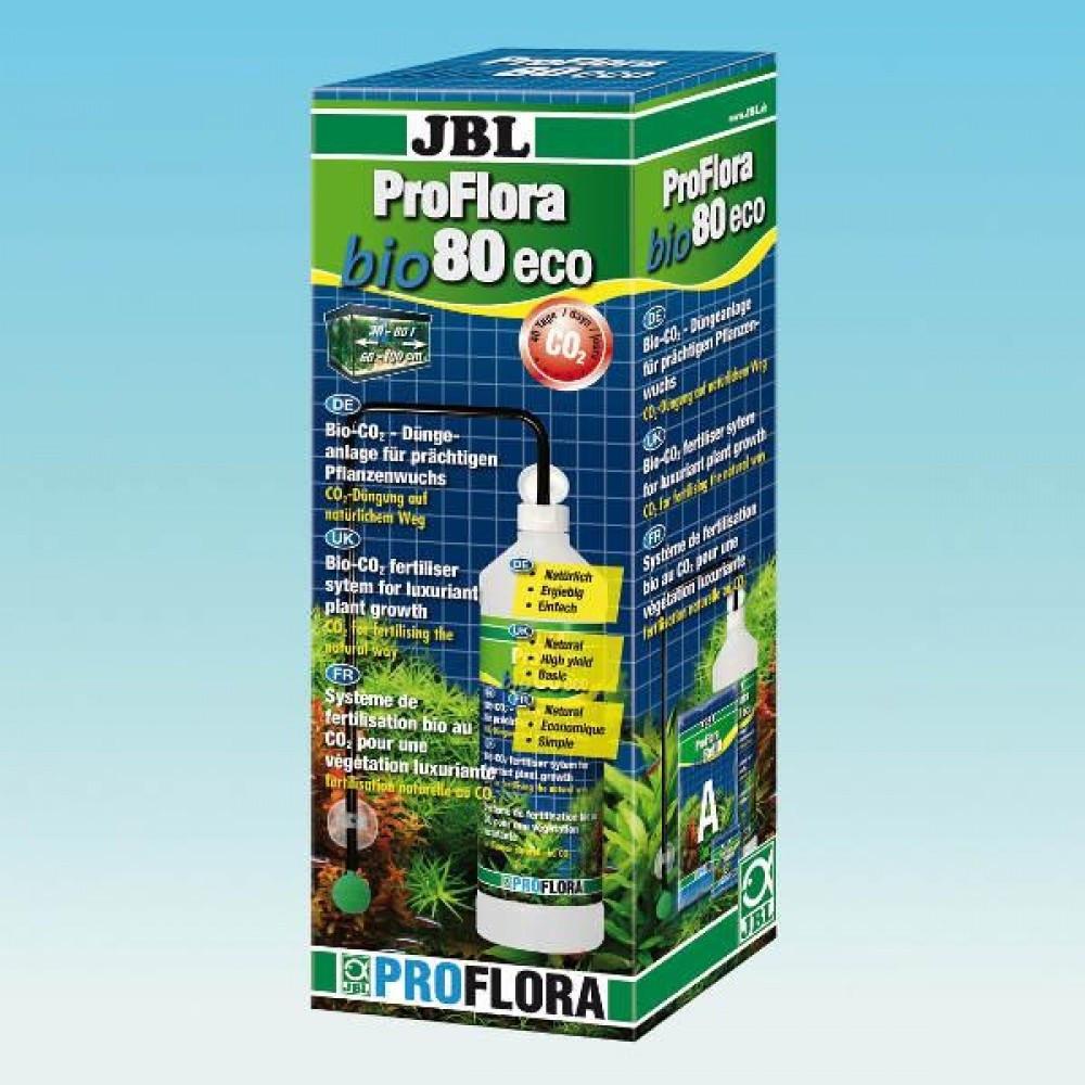 JBL (ДжБЛ) ProFlora bio80 eco дрожжевая установка СО2. - Интернет-зоомагазин «Усатый-Полосатый» в Днепре