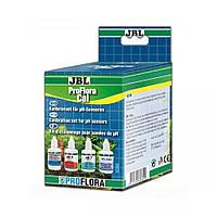 JBL (ДжБЛ) ProFlora Cal растворы для калибровки pH-электродов.