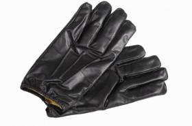 Перчатки кожаные 100% Aramide Kevlar by DuPont™, фото 2