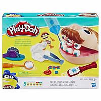 """Плей-До набор пластилина """"Мистер зубастик"""" Play-Doh"""